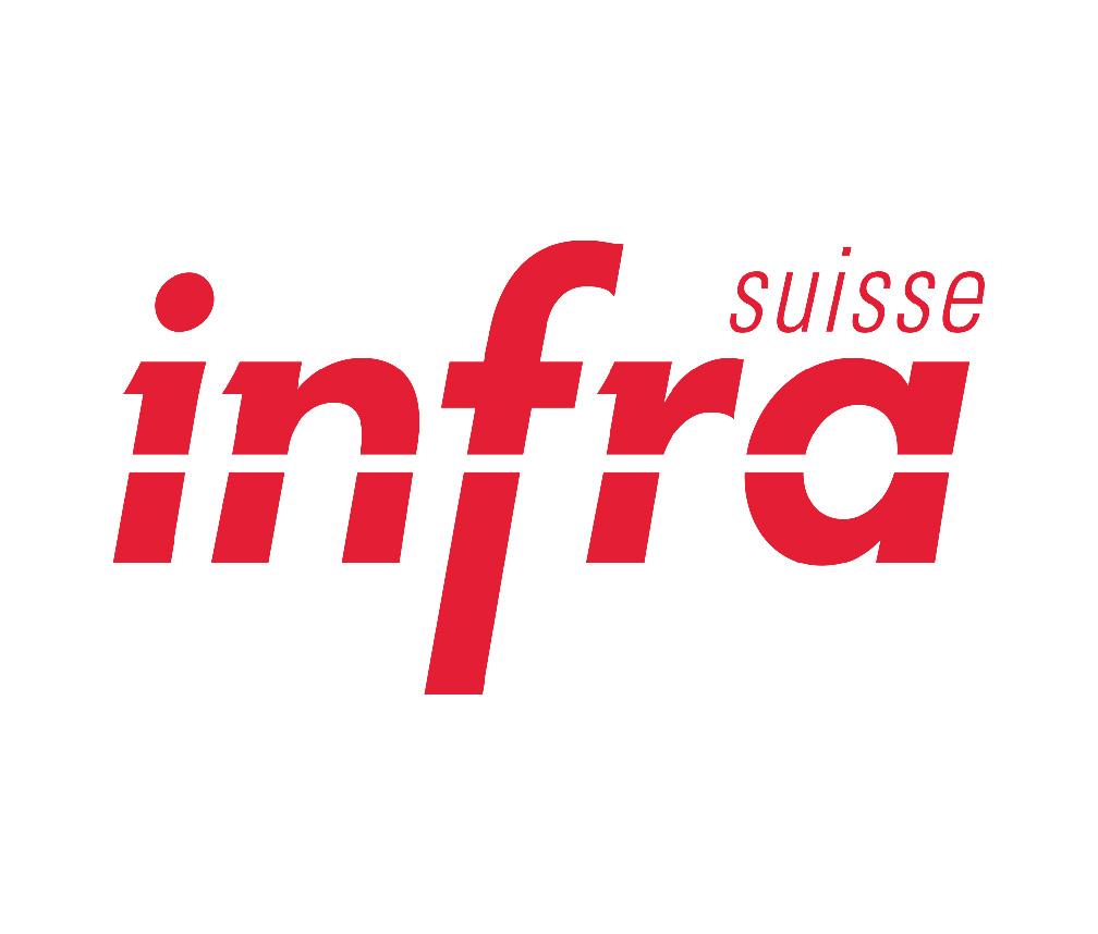 Logo Infra Suisse