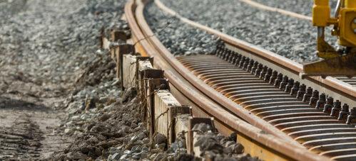 Gleis-Sanierung