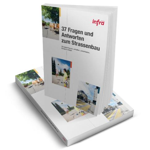Infra Buch Strassenbau Visual