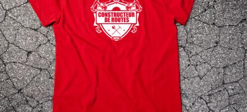 T-Shirt_Constructeur-de-routes_Grise